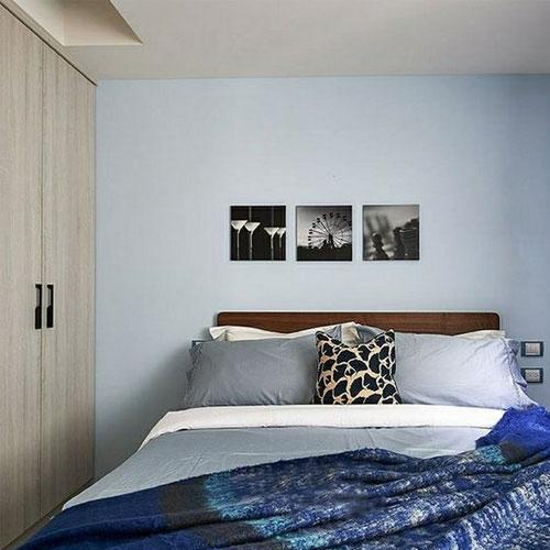 混搭卧室设计