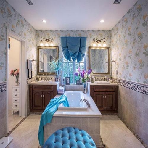 乐至装修公司-浴室装修